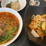 中国料理 成蹊 - 料理写真: