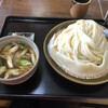 Teuchiudonfukuroya - 料理写真: