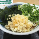 元祖セルフうどんの店 竹清 - 料理写真: