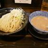麺堂稲葉Kuki Style - 料理写真:ラムとん白湯細つけめん850円
