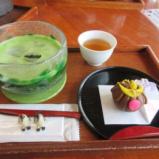 喫茶きはる - 料理写真: