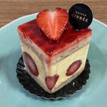 MAISON GIVRÉE - フルジエ 550円(税別)