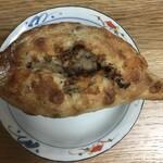 ラルブルアパン - 料理写真:
