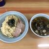 福よし - 料理写真:つけ麺 中