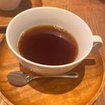 吉岡茶房 -