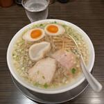 麺匠ぼんてん - 料理写真: