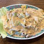 飲食屋華福 - 料理写真:豚マヨ炒め