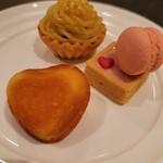 リゾートレストラン カスケード銀座店 -