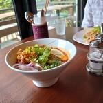 WAIWAI アジアのごはんやさん - 料理写真: