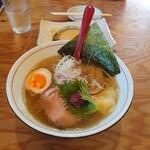 創麺どすん - 料理写真: