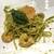 匠サローネ - 料理写真:ジェノベーゼのパスタ