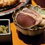 麹蔵 - カツオたたき