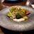 ヤマモガーデンカフェ - 料理写真:サラダ