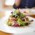 Ristorante Tremolo - 料理写真:イタリア産生ハムを添えた新鮮野菜のサラダ
