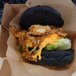 ボニー&フライド.トーキョー - CDC Burger