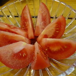 酒の道場 花野 - トマト