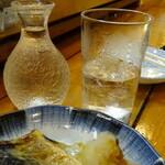 酒の道場 花野 - 焼酎