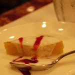 タージマハール - セットのデザート