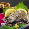 寿司と地魚料理 大徳家 - 料理写真:房州黒あわび