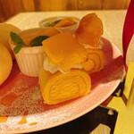 タイ料理 カフェランブータン -