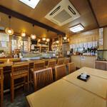 寿司と地魚料理 大徳家 - 全品金額表示の安心店です♡