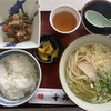 千両うどん - 料理写真: