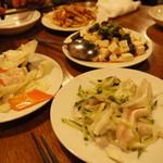 香香飯店 -