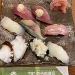 下町丸竹都寿司 -