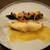 オステリア イタリアーナ コバ - 料理写真:真鯛に、湘南ゴールドのソース