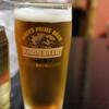 宿屋 つばき - ドリンク写真:生ビール(550円)