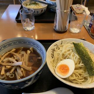 豪快 - 料理写真:つけメンマ ¥1,065