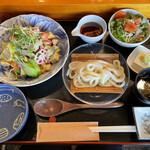 栄寿し - 料理写真:海鮮バラちらし