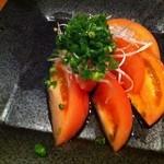 桜屋 - トマト