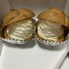 ケーキハウス・フレーズ - 料理写真:生シュークリーム!