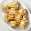 エビスバー - 料理写真:黄の唐揚げ