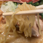 151525987 - 吉祥寺 真風(麺)