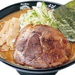 大志軒 - 淡麗味噌麺