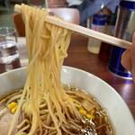 メルシー - 麺リフト