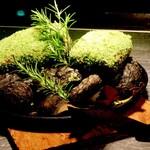 レストラン リュウ - 料理写真:6月の松阪牛