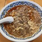中国ラーメン 揚州商人 - スーラータン麺
