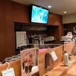 151540599 - 店内は落ち着いた和食屋の雰囲気