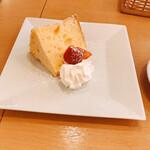 かふぇすぅる - 手づくりケーキ