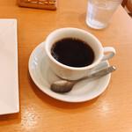 かふぇすぅる - コーヒー