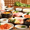 新羅ガーデン - 料理写真:川越で韓国気分