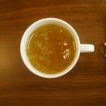 15155420 - ランチスープ