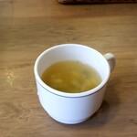 151550446 - スープ