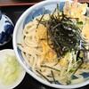 藤店うどん - 料理写真:ぶっかけうどん並920円