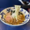 世田谷 磯野 - 料理写真:醤油支那そば