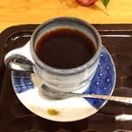 藍花 - ブレンドコーヒー 藍花