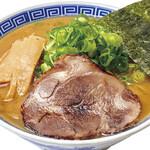 大志軒 - 濃厚豚骨醤油麺